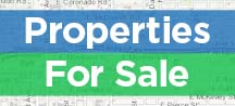 City of Phoenix Properties For Sale Map