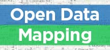 open data icon