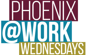 Phoenix @ Work Wednesday logo