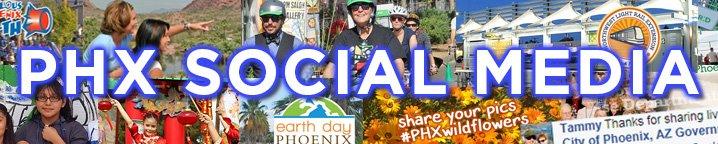 PHX Social Media