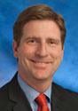 Portrait of Greg Stanton