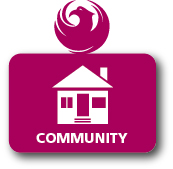 Sustainability Community Icon