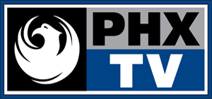 PHX TV logo