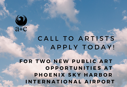 Terminal 4 Call for Artists