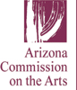 Arizona Commission on the Arts logo