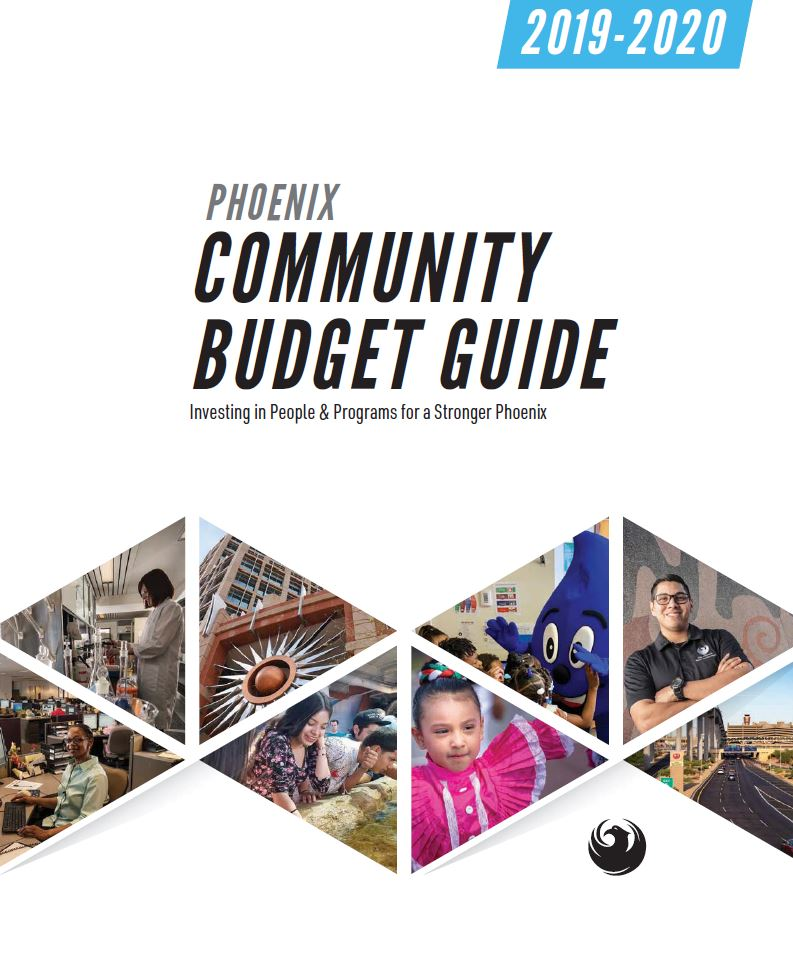Community Budget Guide
