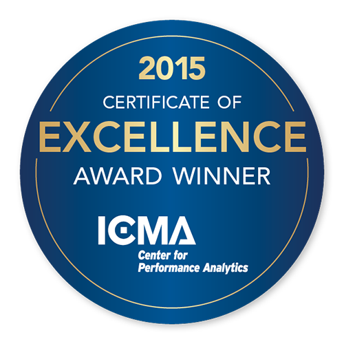ICMA Excellence Award 2015.png