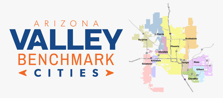 Valley Benchmark Cities​