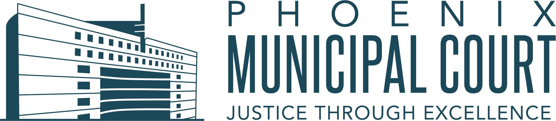 Phoenix Municipal Court logo