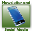 newsletter and social media