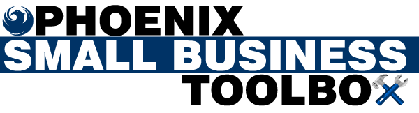 Image of Small Business Support logo