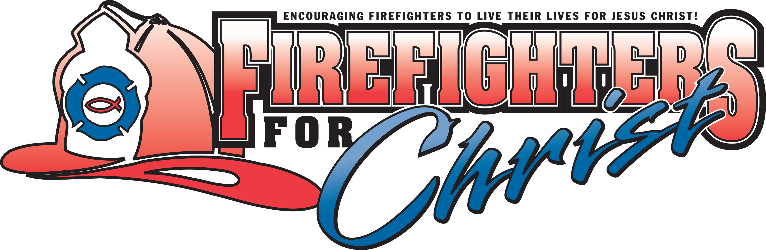 Fire_Firefighters for Christ Logo