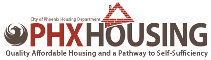 PHX Housing Department: Quality affordable housing and a pathway to self-sufficiency