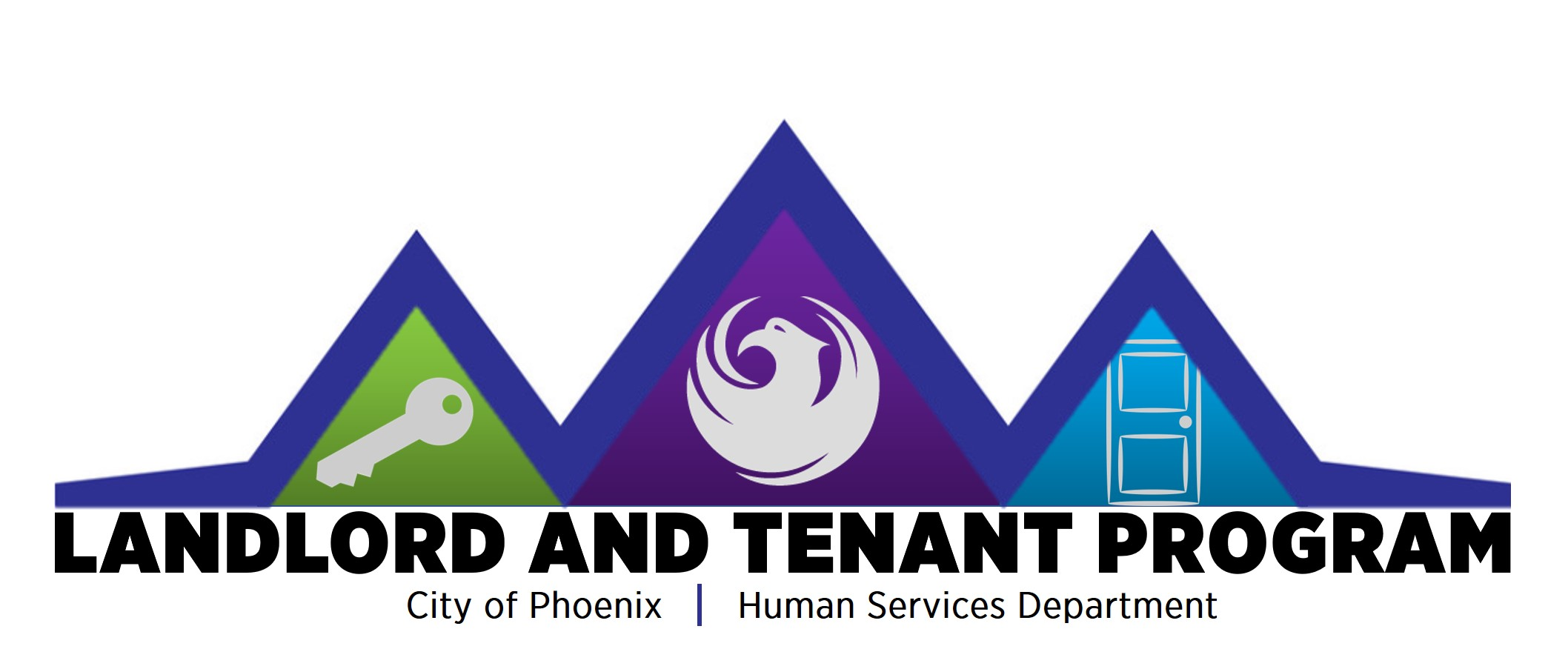 Landlord tenant program logo