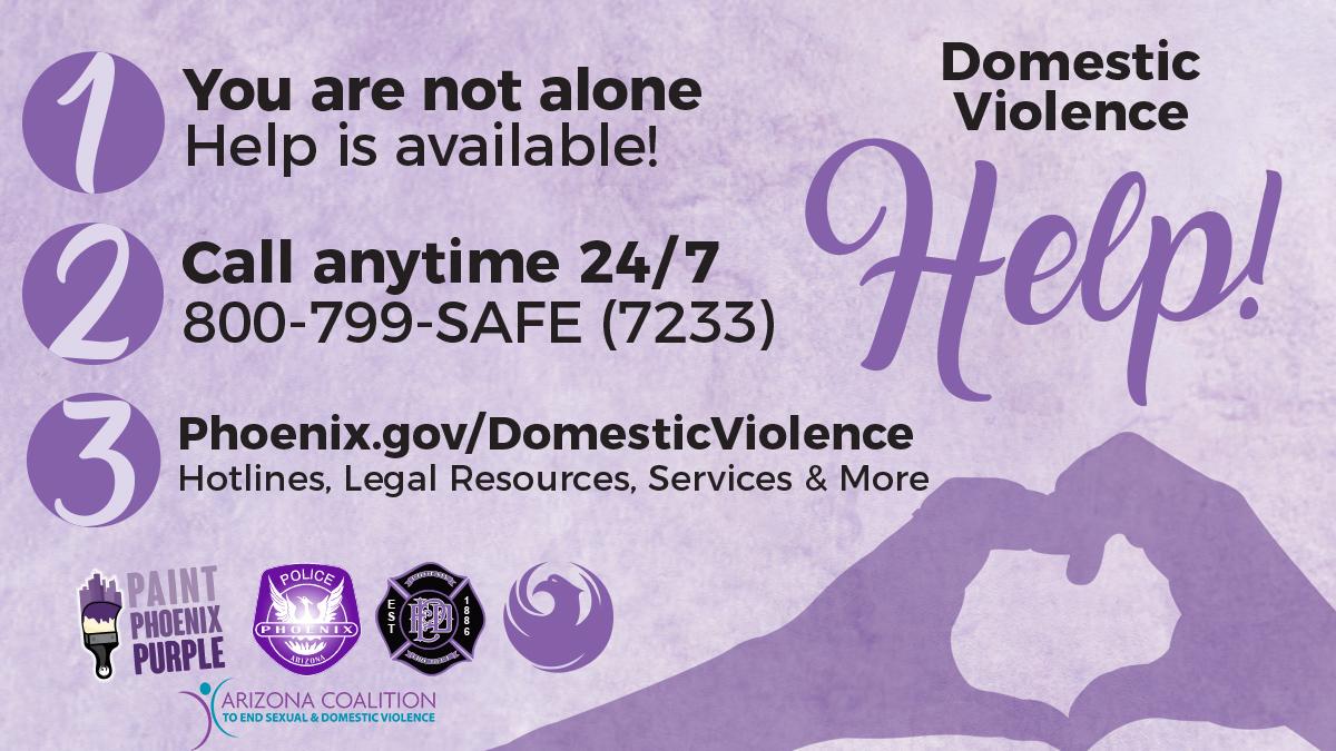 City Of Phoenix Human Services Department