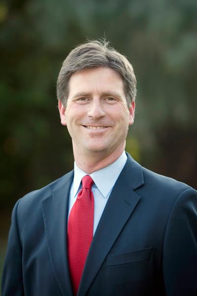 Official Photo of Mayor Greg Stanton