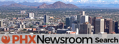 PHX Newsroom Search