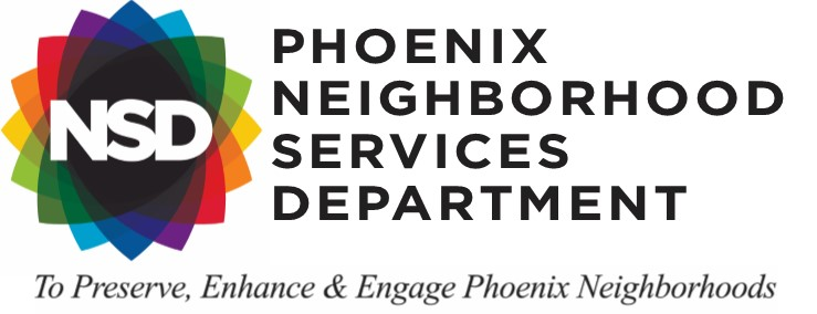 Neighborhood Services logo