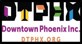 Downtown Phoenix Inc. - dtphx.org