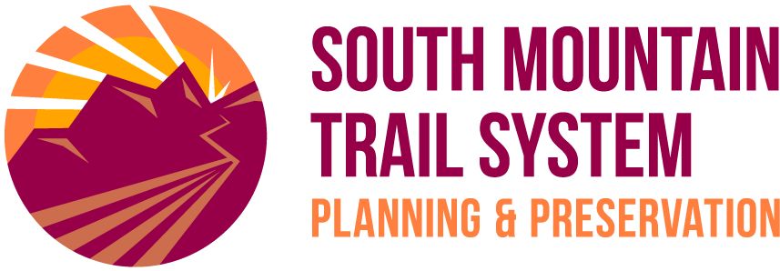 South Mountain Trail System - planning and preservation