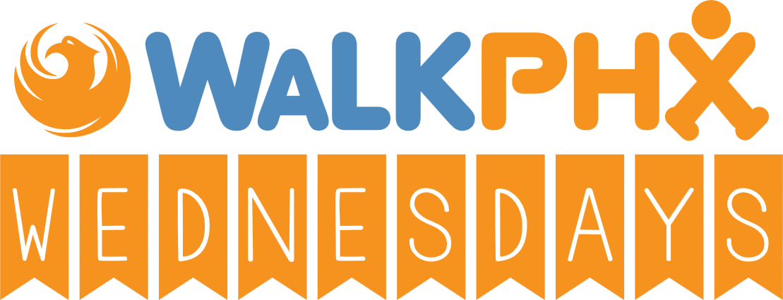 WalkPHX Wednesdays