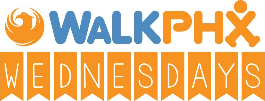 WalkPHX Wednesdays