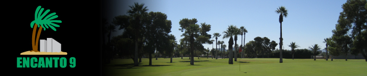 Encanto 9 Golf Course