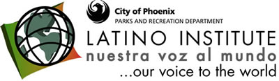 City of Phoenix Latino Institute logo