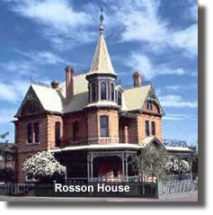 Rosson House photo