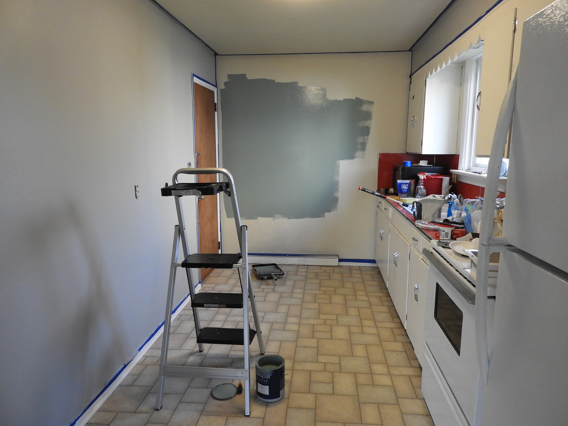 Plan Review Permits - Do i need a building permit to remodel my bathroom