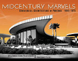 book cover of Midcentury Marvels
