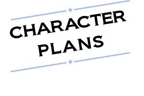 Character Plans