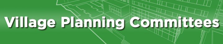 Village Planning Committees