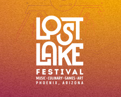 Lost Lake graphic