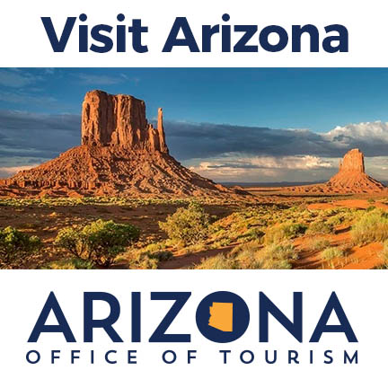 Visit Arizona: The Grand Canyon State