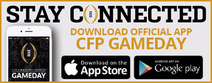 saturday selections college gameday cfp national championship