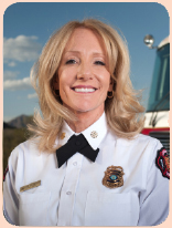 Phoenix Fire Chief