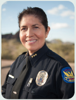 Phoenix Police Assitant Chief