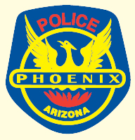 Phoenix Police Department logo