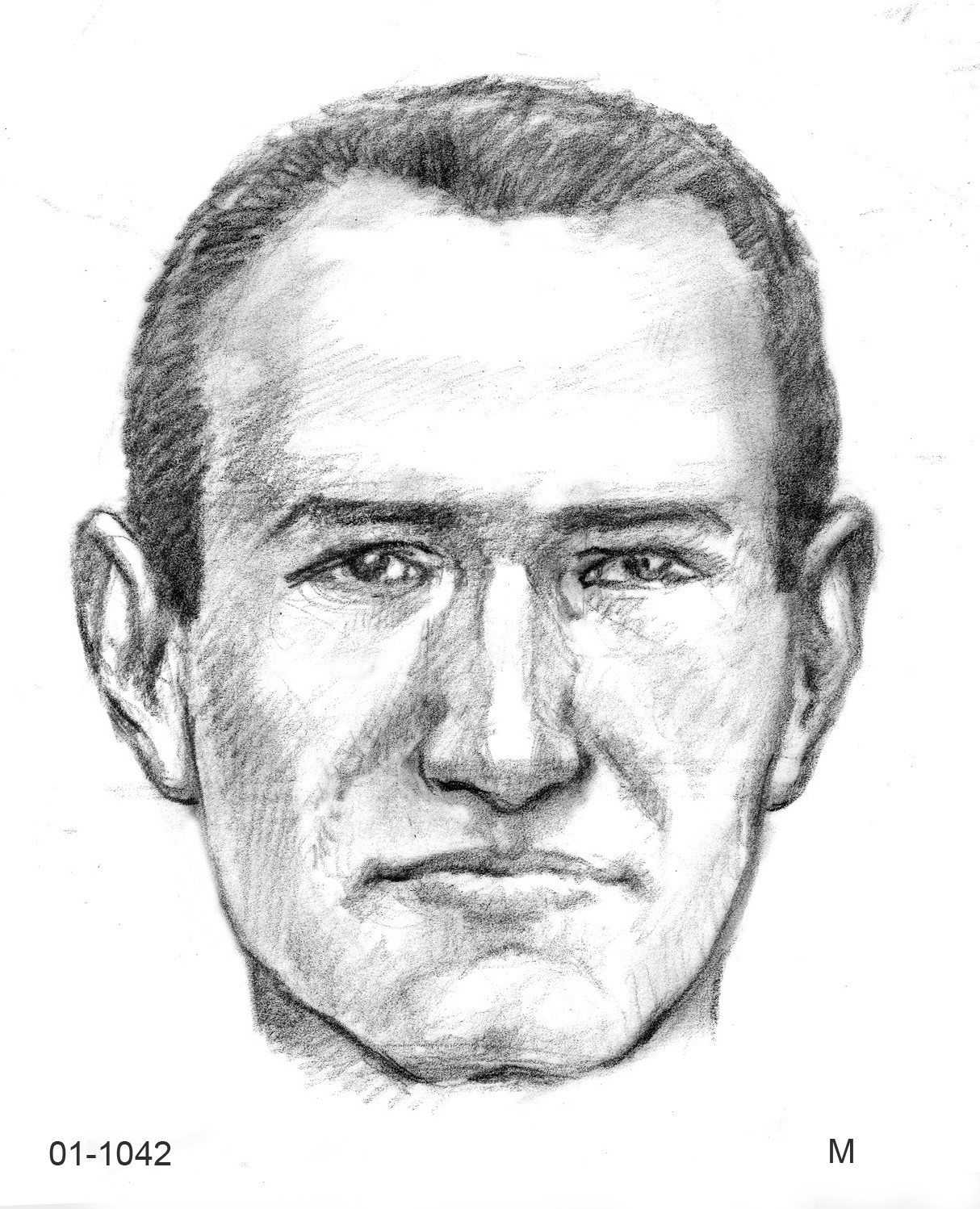 Police Unidentified Persons