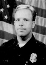 fallen officer Atkinson