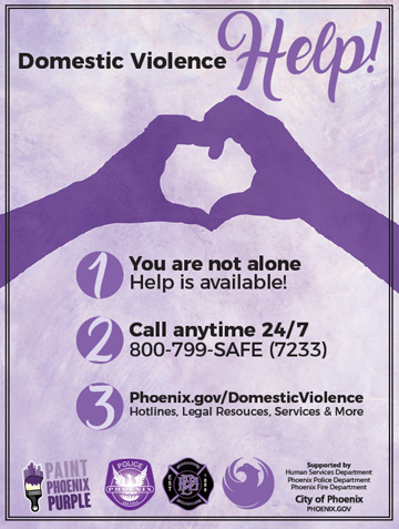 Domestic Violence Help! preview