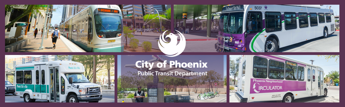 Phoenix Public Transit Department