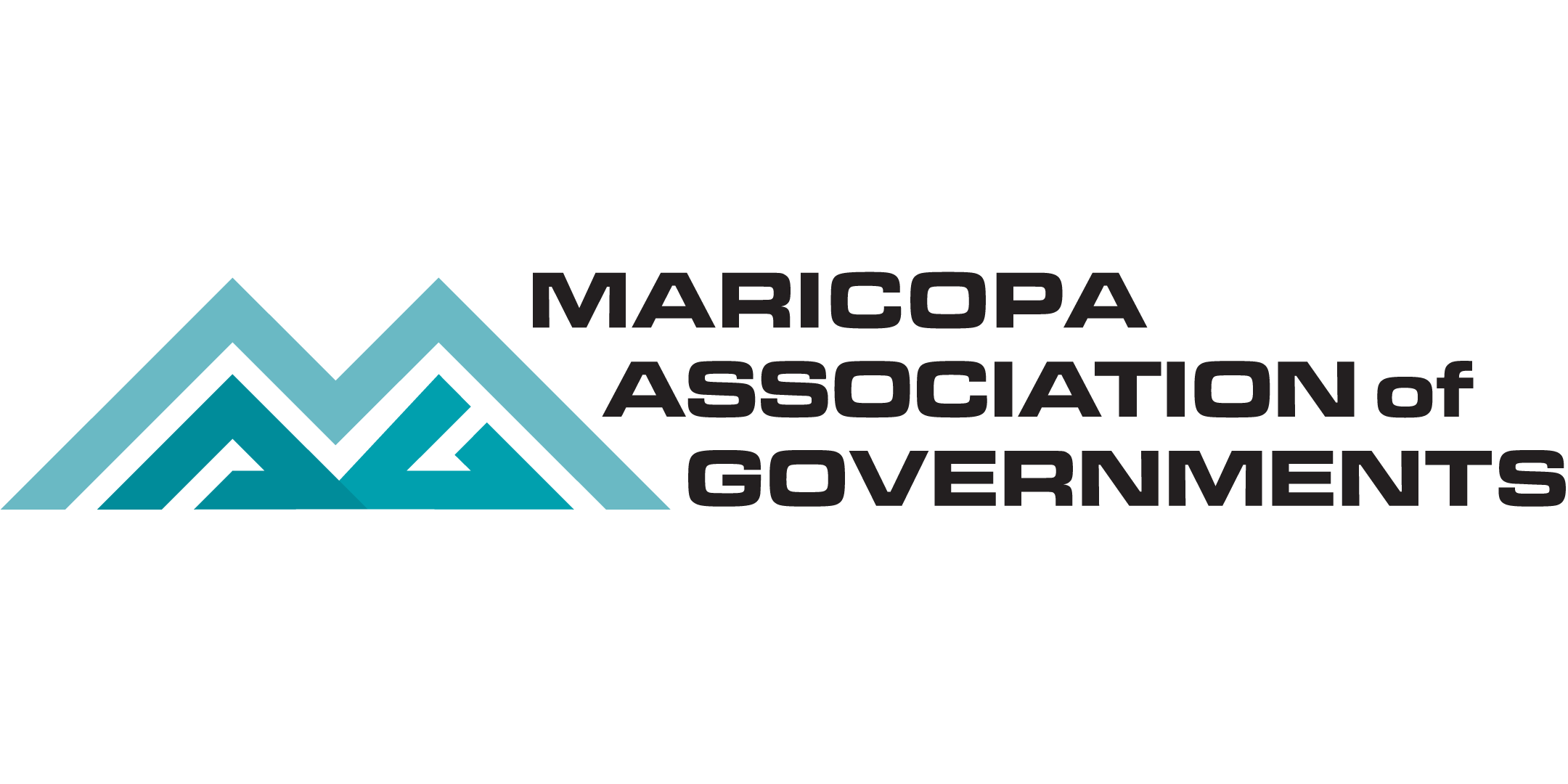 Maricopa Association of Governments logo