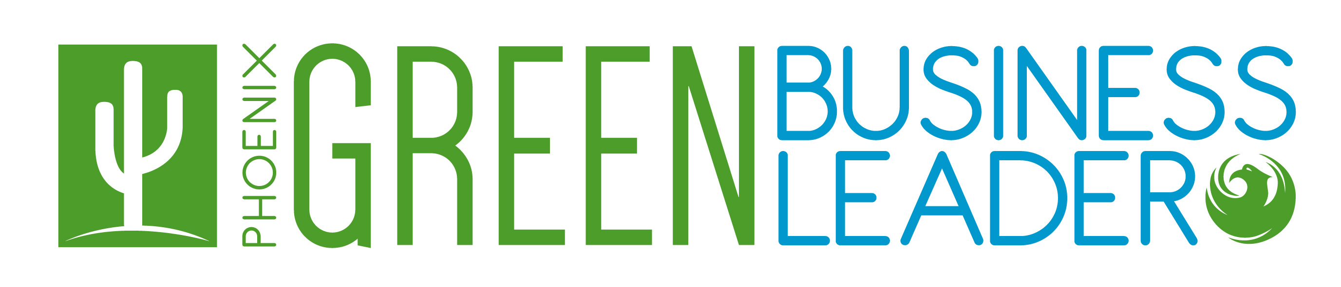 Phoenix Green Business Leaders Banner