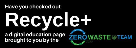 Recycle Plus page
