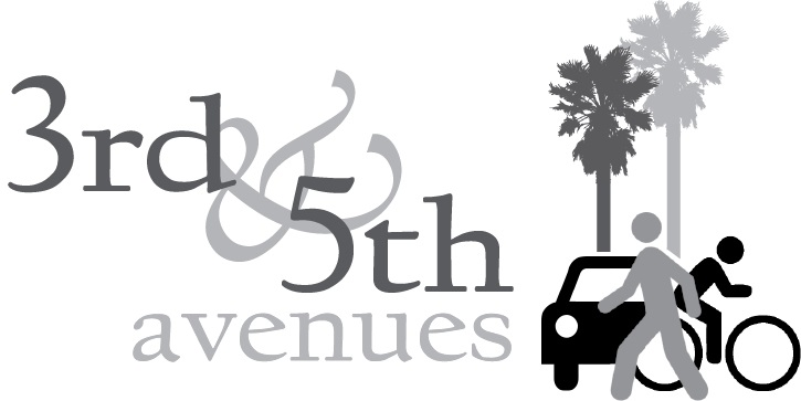 Third and Fifth Avenues logo