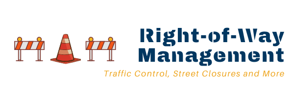 Right of Way Management logo