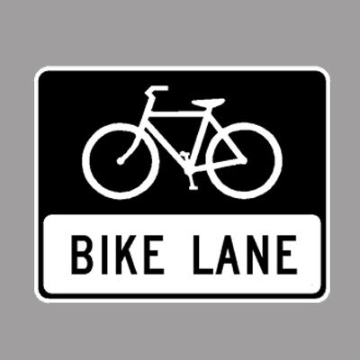 Street Transportation Street Symbols