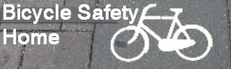 Bike safety home link